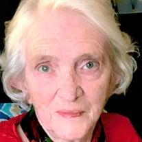 Dorothy E. Woods