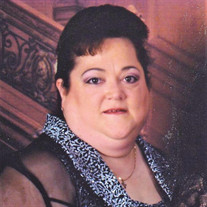 Mrs. Brenda Deatte Newman Sargent