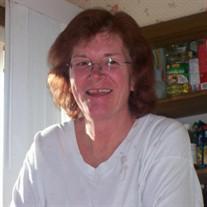 Julie A. DONOVAN