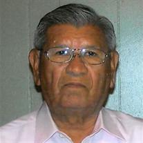 Alberto Caudillo Alvarez