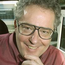 Richard Croysdale Davis