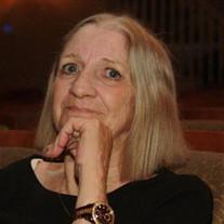 Deborah Johnson Carpenter