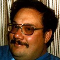 John Perricone Jr.