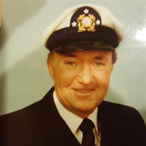 Preston Thomas Harbin