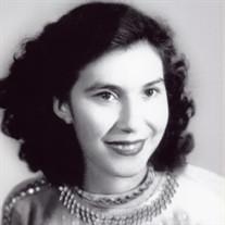 Joaquina Diaz