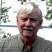 Wallace Warren Epps Sr.