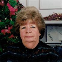 Mrs. Paulette Grant