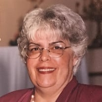 "Patricia L. ""Patty"" Brock"