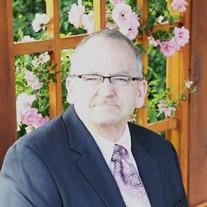 John Scott Forsberg