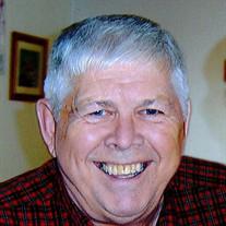 Reginald Roy Richards
