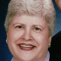 Mrs. Sharon Johnston