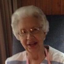Mrs. Virginia Willis Campbell