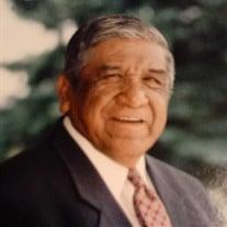 Bennie Joe Jimenez