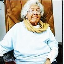 Mary Jane Trujillo