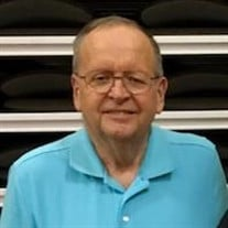 Dennis Ross Walter