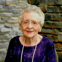 Ethel M Buse
