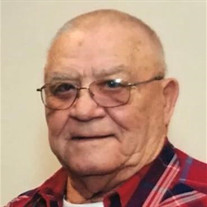 Kenneth Martin Iverson Sr