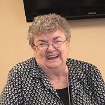 Ms. Patricia Lorraine Maniatis