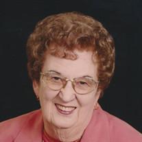 Agnes I. Berge