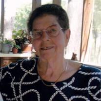 Mrs. Dorothy Albritton Link