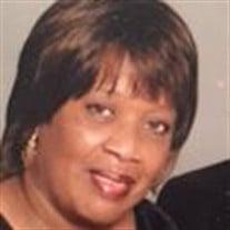 Betty Marline Cox