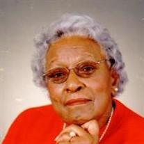 Ms. Gwendolyn Whitley Carr