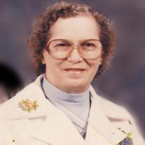 Naida Mozella Doty