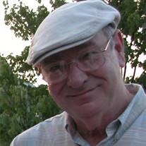 Keith Robert Wruck