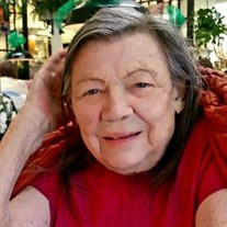 Shirlee Jean Brough