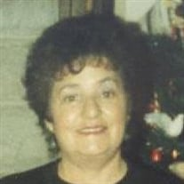 Mildred Elizabeth Murphy