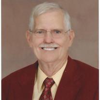 Rev. Webster Lee Hand