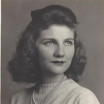 Dorothy H. Straub