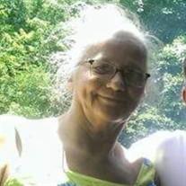 Ms. Linda  Sue Cruse