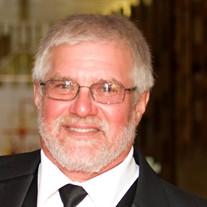 Barry J. Schultz Sr.