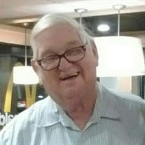 George R. Poston