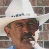 Jose Guadalupe Pacheco