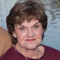 Betty Ann Farris