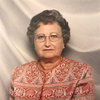 Emma Dora Moore