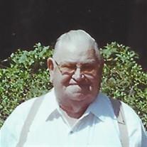 Glen Stalvey