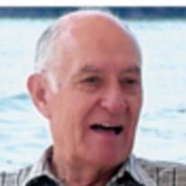 Harmon Adair Davis