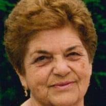 Maria Carmen Cramer