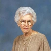 Mary C. King