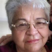Maria E. Rios Rivera