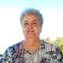 Eula Ann Simmons