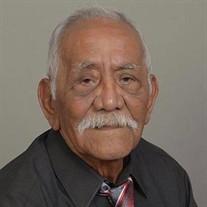 Simon V. Guerra