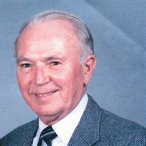 Mr Harold Evans