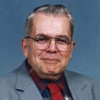 Wilfred E. Jolkowski