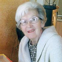 Mrs. Darlene Brown
