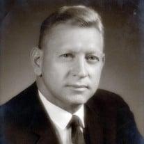 Sherwood A. Cuyler