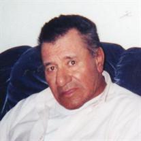 Servando Villanueva (Amado Bonilla)